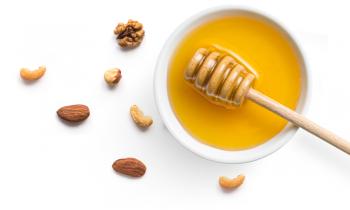 Honey Nuts Image
